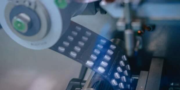 Владимир Ефимов: В Москве по офсетным соглашениям появятся три фармацевтических завода