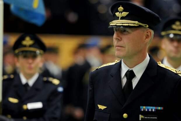 Шведские генералы пригрозили России войной и пообещали проблемы