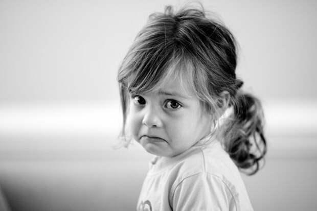 Токсичные матери или дети, которых никогда не любили