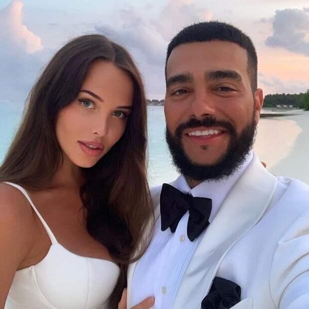 Анастасия Решетова раскрыла причину развода с Тимати