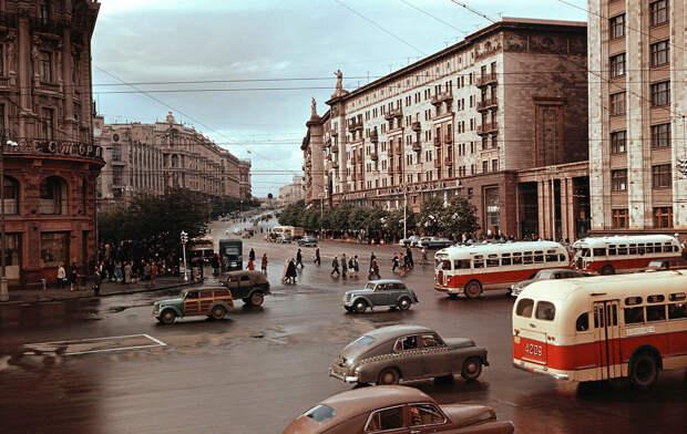 СССР - 3