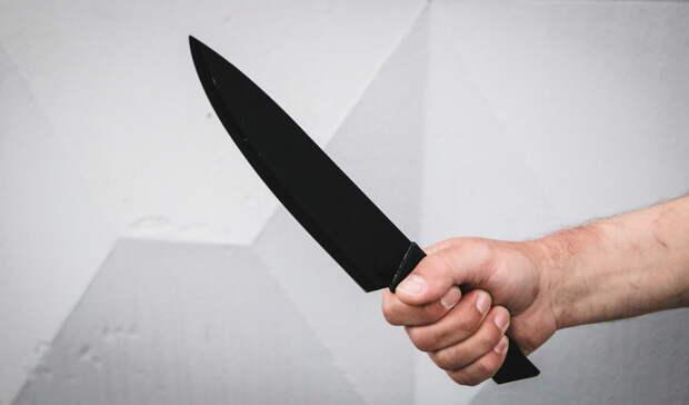 Житель Нижнего Тагила напал на племянника с ножом