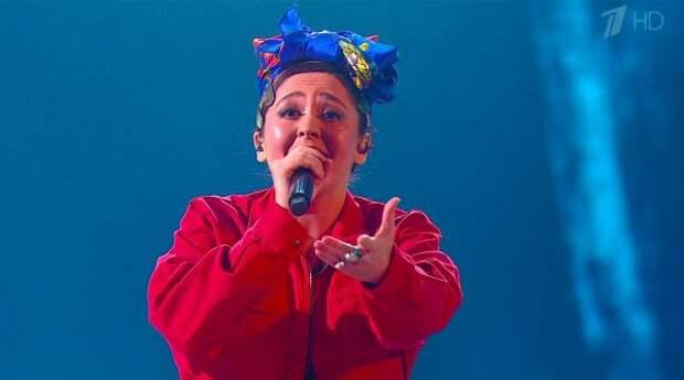 Росийская исполнительница Манижа прошла вфинал Евровидения-2021