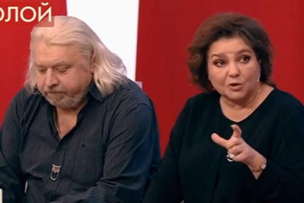 Звезда «Ищейки» Игорь Воробьев ищет опекунов для сына, больного олигофренией