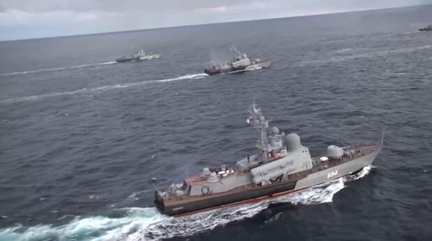 Переброшенные в Крым войска вернутся в пункты базирования