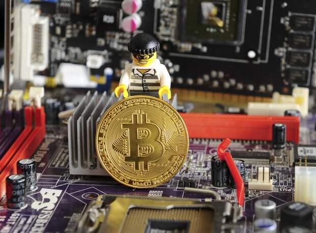 Эксперт заявил, что криптовалюта эфир может вытеснить с рынка биткоин