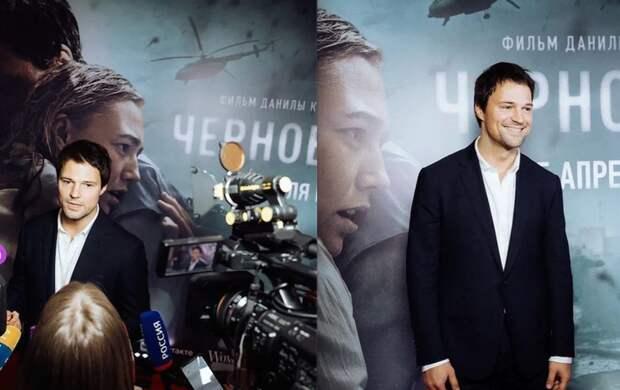"""Данила Козловский: """"Снимали на настоящей АЭС"""". Какие подвиги пришлось совершить актерам"""
