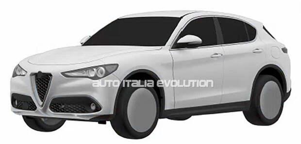 Анализируй это: не превратится ли Alfa Romeo Stelvio в Золушку?