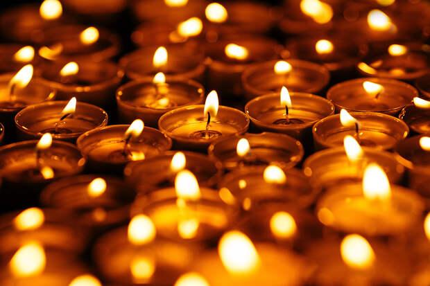 Траур объявлен в Туве из-за смерти Ларисы Шойгу