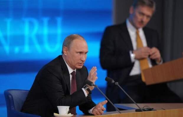 Удар по России, вызвавший восторг в Киеве, не останется без ответа: заявление Кремля