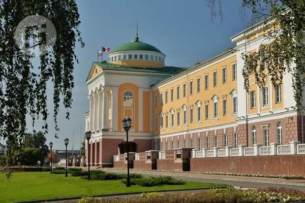 Председатель Госдумы включил Удмуртию в список потенциальных доноров