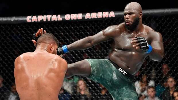 Фанат Федора зарубится на турнире UFC в Лас-Вегасе. Прогноз на бой Жаирзиньо Розенстрайк — Аугусто Сакаи