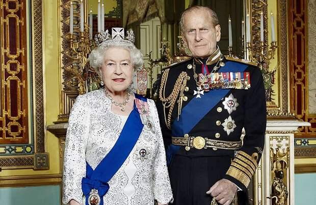 Почему британцев возмутило завещание принца Филиппа