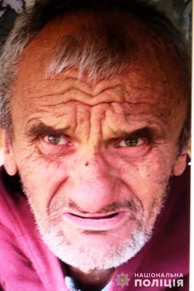 В Тернопольской области разыскивают пропавшего без вести мужчину