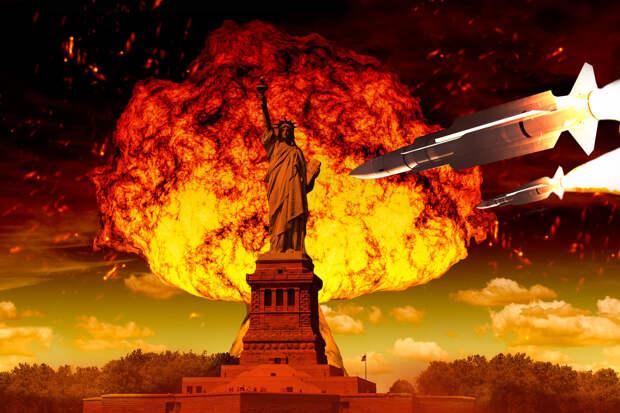 Пентагон заявил о возможном случайном пуске ядерных ракет по противнику