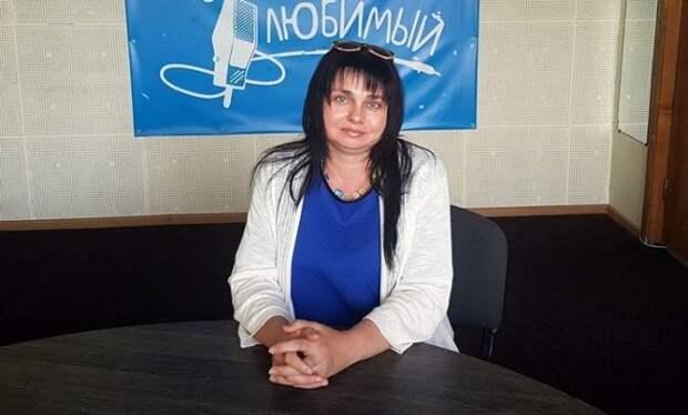 В Херсоне уважаемую учительницу русского языка обвиняют в госизмене