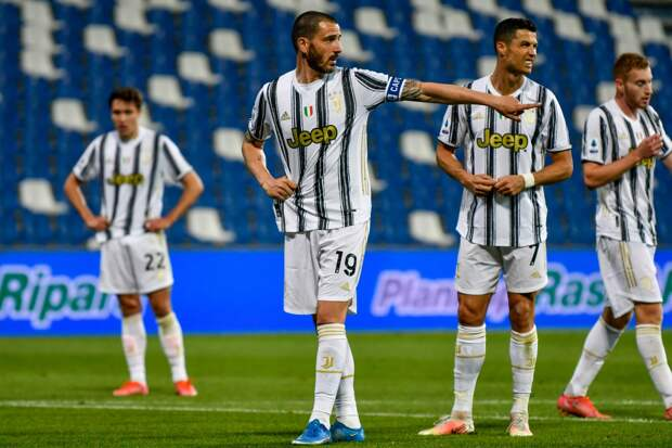 Антонио Кассано: «Ювентус» – главное разочарование сезона