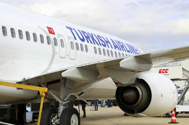 6000-й американский - сотый турецкий
