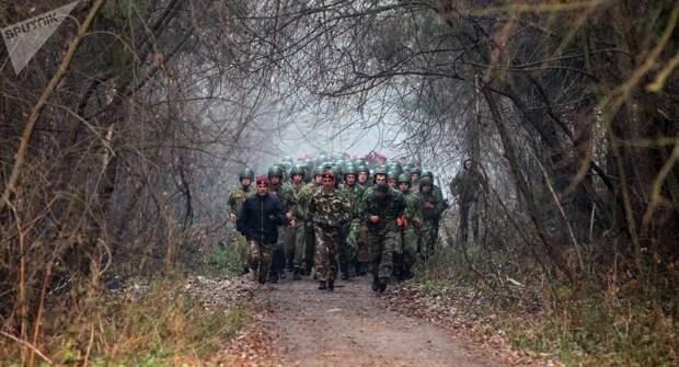 Avia.pro сообщило число пойманных в лесах Белоруссии «вагнеровцев»