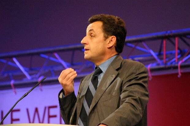 Парижский суд приговорил Саркози к тюремному сроку