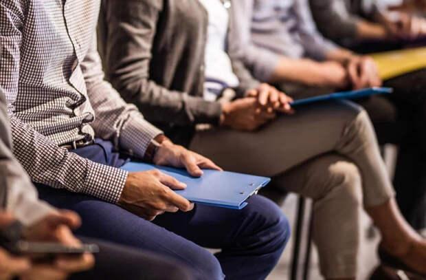 Для безработных будут организованы курсы профессионального обучения