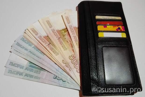 Предприятие в Удмуртии задолжало свои сотрудникам более 2,5 млн рублей
