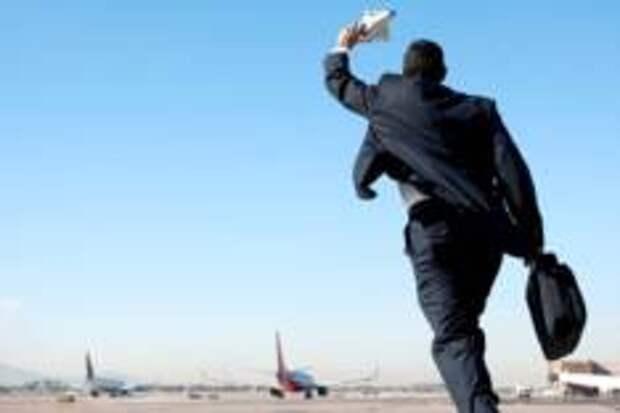 Названы главные причины опозданий на авиарейсы