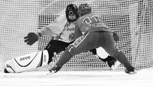 Застрелился 4-кратный чемпион мира в составе сборной России Роман Гейзель. Ему было 40 лет