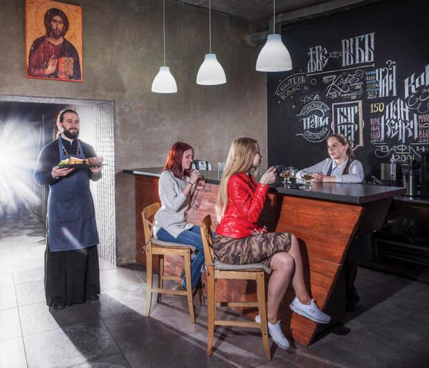 Застрявшие вСССР: сюрреалистичная Россия глазами немецкого фотографа Франка Херфорта