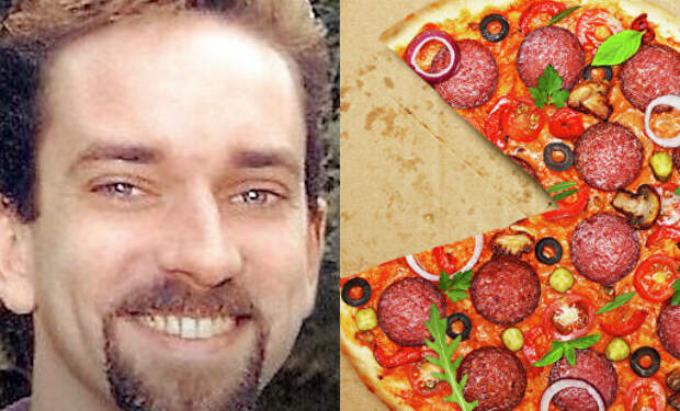 Мужчина заказывал еду в пиццерии 10 лет, а потом исчез. Работники решили проверить его дом и вовремя пришли на помощь