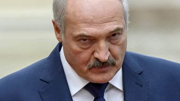 Западное крыло многовекторной политики Лукашенко окончательно отвалилось