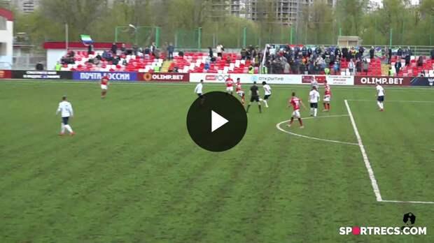 05.05.2021. Спартак-2 - Крылья Советов/FC Spartak-2 - FC Krylia Sovetov
