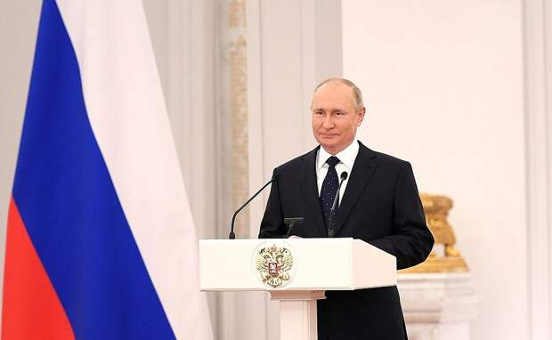 Путин призвал к открытой избирательной кампании