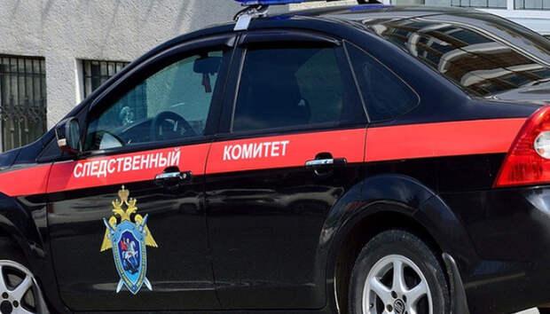 18-летний житель Карелии подозревается в убийстве знакомого