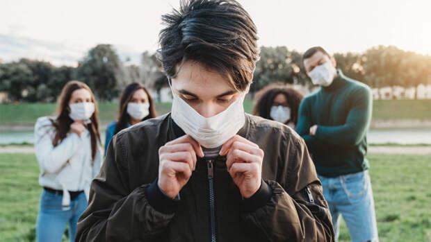 ВОЗ обвинила молодежь в распространении коронавируса