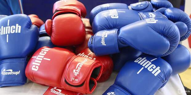 Боксер из Бабушкинского сразится за титул чемпиона мира среди профессионалов IBF