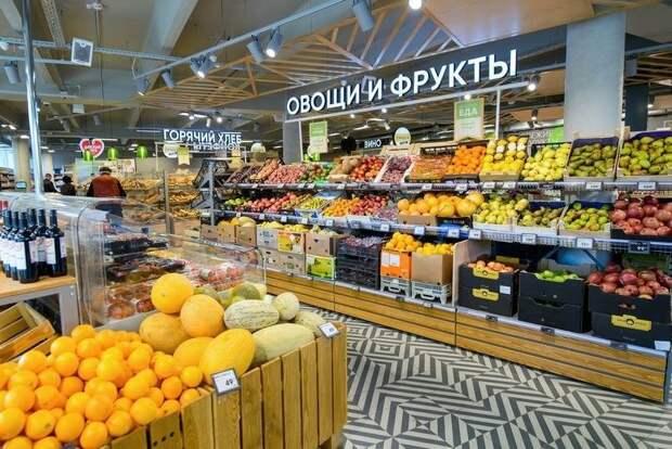 Крупный российский ритейлер откроет в  Томской области 11 супермаркетов