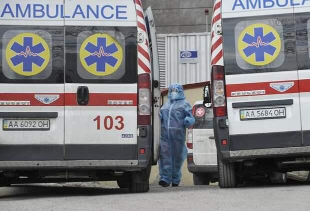 Министр здравоохранения Украины заявил о завершении третьей волны коронавируса