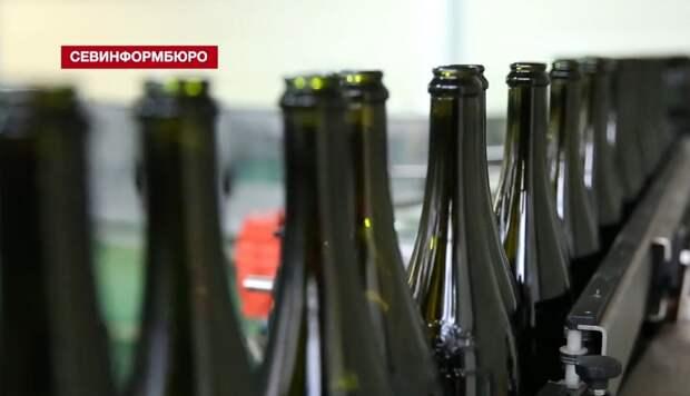 На государственном винзаводе Севастополя поменяли руководителя