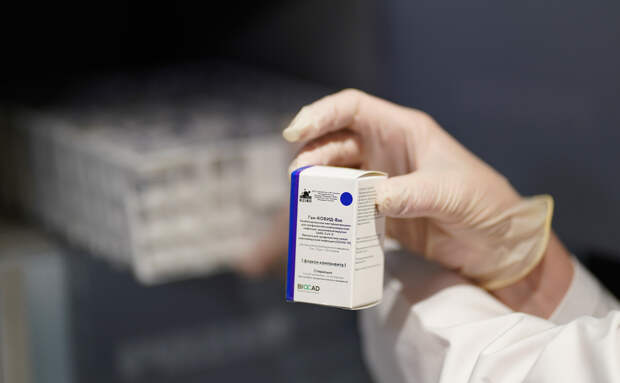 Кремль ответил на данные об обмене израильтянки на партию вакцины в Сирию