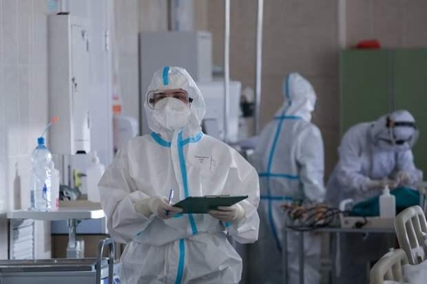 Вирусолог назвал предполагаемый срок спада заболеваемости COVID-19