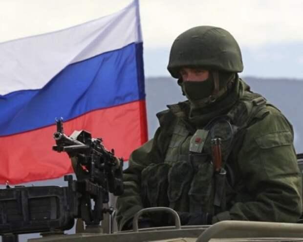 Пентагон: Россия не готовится к нападению на Украину