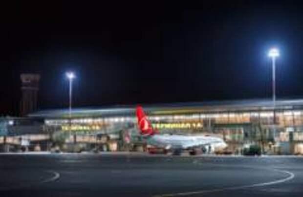 Ещё больше рейсов в Стамбул с Turkish Airlines!