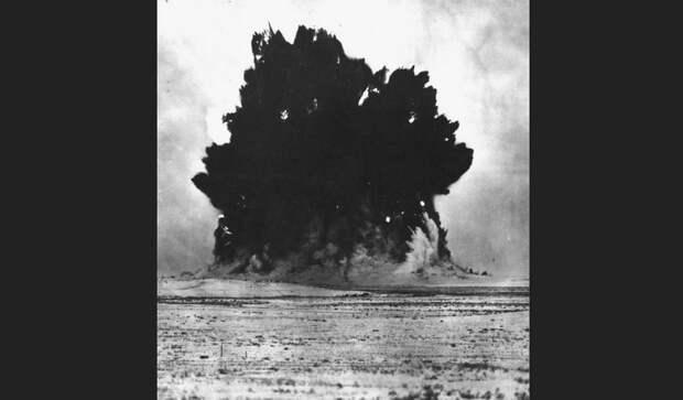 Мирные ядерные взрывы в СССР