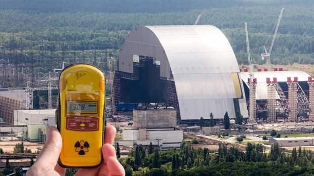 Вопрос тысячелетий: данные о новых ядерных реакциях на Чернобыльской АЭС оценил ученый
