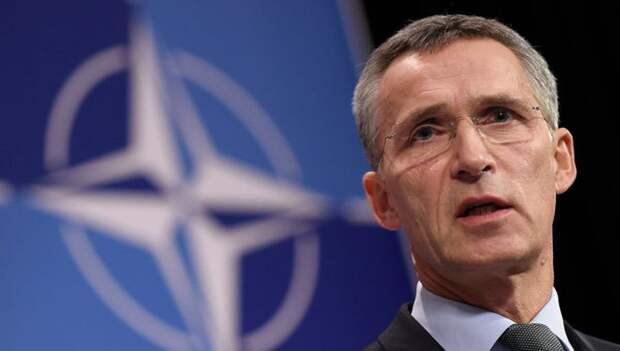 Без вас мы не справимся! Генсек НАТО призвал США остаться в альянсе из-за России