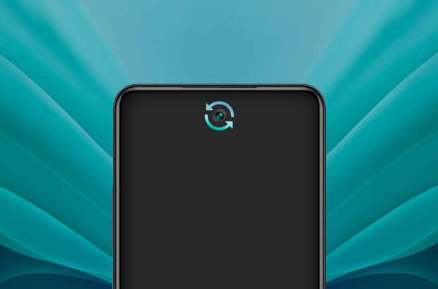 Xiaomi получила патент на необычный смартфон