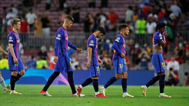 Источник: руководство «Барселона» намерено сфокусироваться на финансовых проблемах клуба