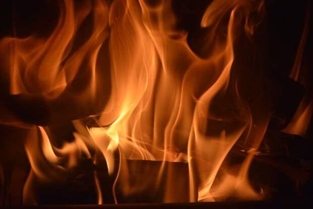 Короткое замыкание стало основной версией причины пожара на 6-й Кожуховской
