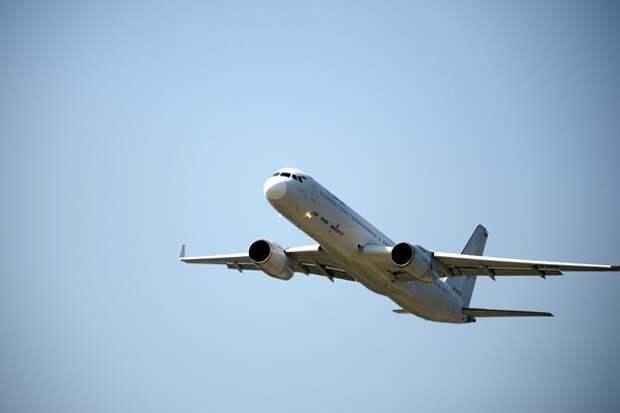 Класс Туполева  Российские самолетостроители работают над новыми проектами